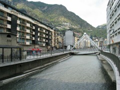 Picture of Andorra Andorra