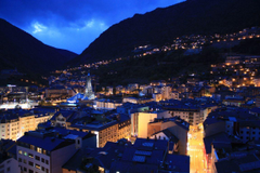 The Most Breathtaking Night Cities in Europe Part I