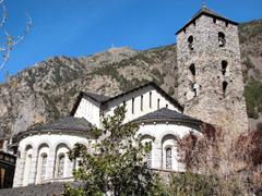 Femme au foyer Andorra