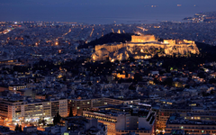 Athens Wallpapers 4