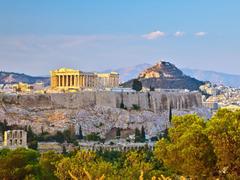 Athens HD Desktop Wallpapers