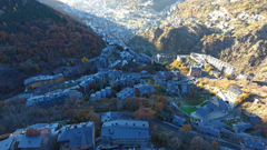 Quality homes in Andorra