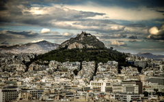 Athens Wallpapers 1