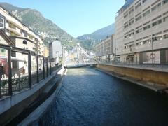 Backpacking in Andorra Top 10 Sights in Andorra La Vella