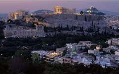 Athens HD Wallpapers