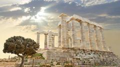 Greece Athens Acropolis Parthenon Wallpapers HD Desktop and