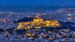 Acropolis of Athens Wallpapers 17