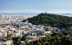 Athens Acropolis Wallpapers 24