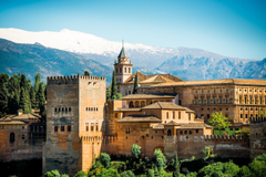 High Quality Alhambra Wallpapers
