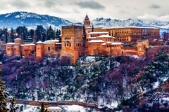 Alhambra Wallpapers 8