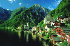 HD Austria Wallpapers and Photos