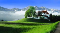 Austria Wallpapers