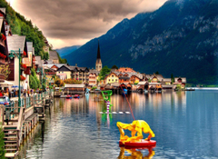 HD excellent austria Wallpapers