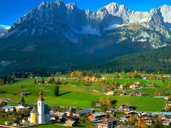 Tyrol Austria wallpapers and image