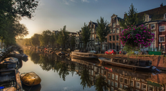 Amsterdam HD Wallpapers