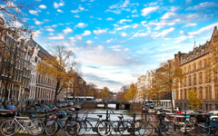 Excellent HD Amsterdam Wallpapers
