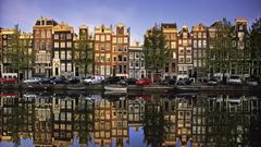 Full HD Amsterdam Wallpapers