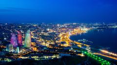 Azerbaijan HD Wallpapers