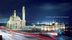 Evita on Azerbaijan