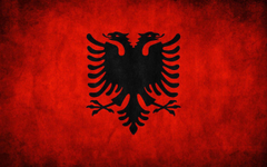 Flags Flag Of Albania Wallpapers