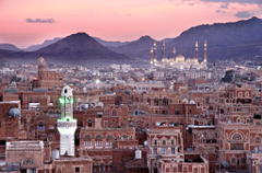 Cities Yemen HD Wallpapers