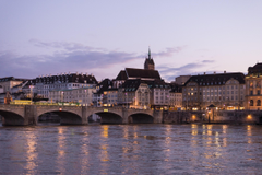 stock photo of architecture attraction basel