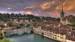 romantic places to visit in Switzerland this Valentine s Day
