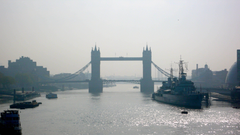 Tower Bridge HMS Belfast wallpapers