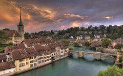 Bern Wallpapers 4