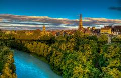 Bern Switzerland 4k Ultra HD Wallpapers