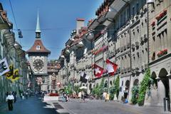 Bern Wallpapers 13