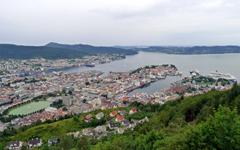 Bergen Norway HD Wallpapers