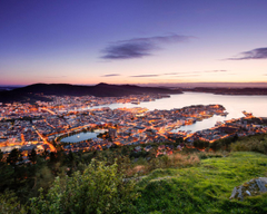 Bergen Norway One Of The Most Beautiful Countries In The World The