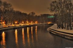 Minsk Cool And Fabulous Belarusian Capital City Belarus Europe Hd