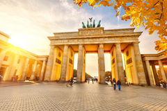 Brandenburg Gate HD Wallpapers