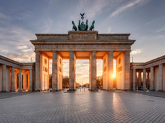 Where to stay near Berlin s Brandenburg Gate