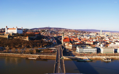 Bratislava wallpapers
