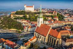 Bratislava Wallpapers High Quality