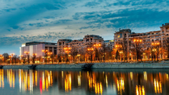 Bucharest Wallpapers HD Backgrounds Image Pics Photos