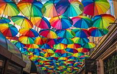 Wallpapers Umbrella Romania Romania Umbrellas Bucharest