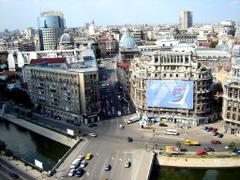 Romania Bucharest Wallpapers