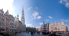 Brussels Wallpapers