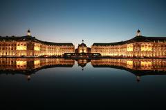 Bordeaux Wallpapers