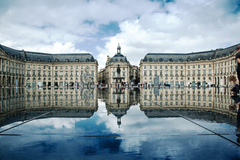 Area in Bordeaux France wallpapers and image