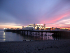 Brighton Wallpapers