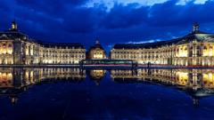 Unique Achat Maison Bordeaux Avec Port De La Conférence