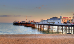 Gallery For Brighton Wallpapers