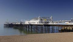 Brighton Pier Wallpapers Wall Mural