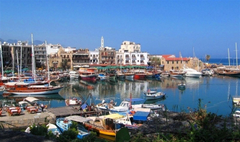 Turkish Tag wallpapers Cyprus Zone Turkish City Girne Wallpapers