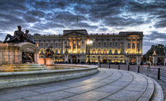Buckingham Palace HD Wallpapers